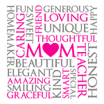 Mothers Day Mom love
