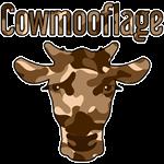 Cowmooflage BRN