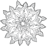 Magical Mandala