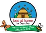 National Pollinator Week 2018