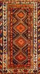 Yalameh Persian