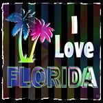 I Love Florida