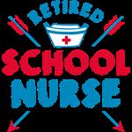 Retired School Nurse