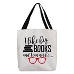 Bookish totes & handbags