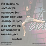 Brogan's Dance
