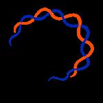 "Brooks Lab Logo - ""I Support Science"""