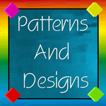 PATTERNS,DESIGNS,HOME DECOR