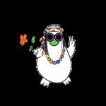 Be hippy