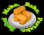 Make. Bake. Partake. BAKE!