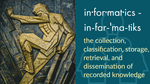 Defining Informatics