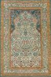 Tehran Silk Carpet