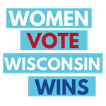 Women Vote Wisconsin Wins
