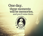 These Moments Will Be Memories