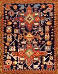 Serapi Persian