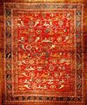 Bakshaish Persian Rug
