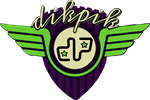 DikPik Neon Logo