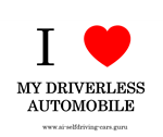 P01-02 I Love My Driverless Automobile