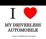 P01-02 I Love My Driverless Automobile