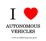 P02-02 I Love Autonomous Vehicles