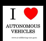 P02-02 I Love Autonomous Vehicles