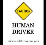 P04-02 Caution Human Driver