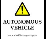 P05-01 Alert Autonomous Vehicle