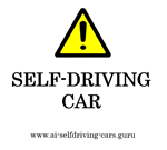 P06-02 Alert Self-Driving Car