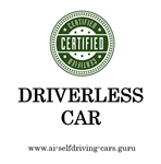 P07-01 Certified Driverless Car
