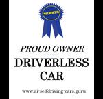 P09-01 Winner Driverless Car