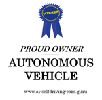 P10-01 Winner Autonomous Vehicle