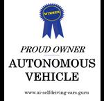 P10-01 Winner Autonomous Vehicle