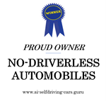 P10-02 Winner No-Driverless Automobiles