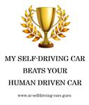 P13-01 Cup My Self-Driving Car Beats