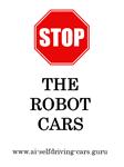 P18-01 Stop The Robot Cars