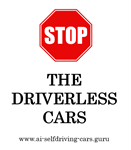 P19-01 Stop The Driverless Cars