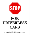 P20-01 Stop For Driverless Cars