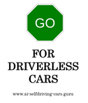 P21-01 Go For Driverless Cars