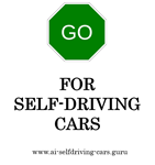 P21-02 Go For Self-Driving Cars