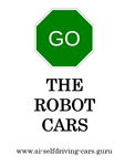 P22-01 Go The Robot Cars