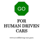 P22-02 Go For Human Driven Cars
