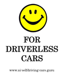 P23-01 Smile For Driverless Cars
