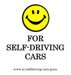 P23-02 Smile For Self-Driving Cars