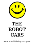 P24-01 Smile The Robot Cars