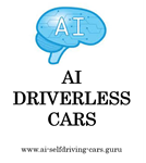 P27-01 Brain AI Driverless Cars