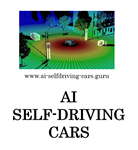 P29-02 AI Self-Driving Cars