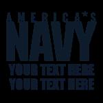 America's Navy Symbol
