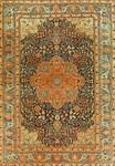 Mohtashem Kashan Persian Rug