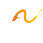 The Arc Logo reversed