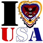 USA I LOVE USA