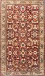 Heriz Persian Carpet